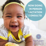 Now doing in person lactation consults! (1)